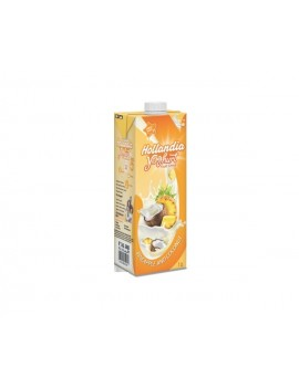 Hollandia Yoghurt Pineapple Coconut Flavour 1LT