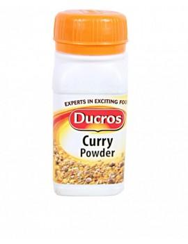 DUCROS CURRY POWDER 25g