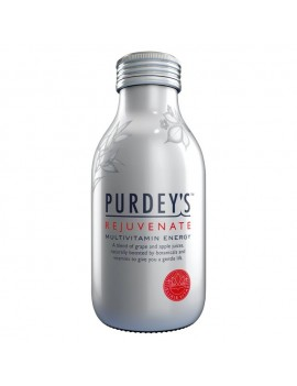 PURDEYS REJUVENATE MULTIVITAMIN FRUIT DRINK