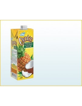 CHI EXOTIC PINEAPPLE & COCONUT NECTAR 1LT