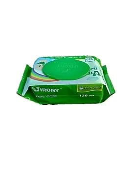 VIRONY BABY WIPE(100PCS)