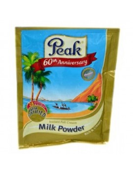 PEAK POWDERED MILK SACHET