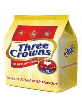 THREE CROWNS MILK REFIL