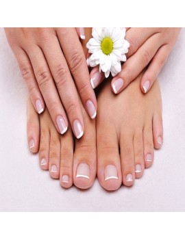 Manicure (Home Service)