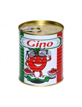 GINO TIN TOMATOES