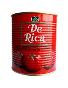 DE RICA TIN TOMATOES