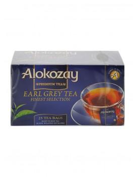 ALOKOZAY EARL GREY TEA
