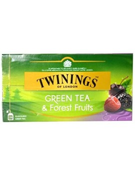 TWININGS FOREST FRUITS