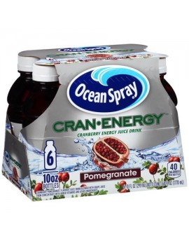 OCEAN SPRAY CRAN-ENERGY