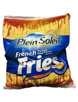 PLEIN SOLEIL FRENCH FRIES