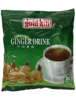 GOLD KILI GINGER