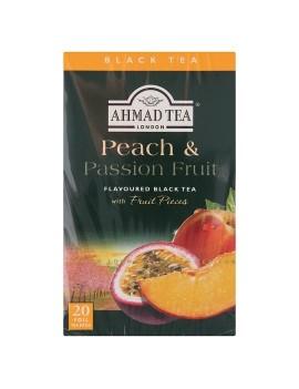 AHMAD TEA PEACH & PASSION...