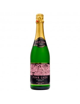 Pink Lady sparkling perry 75cl