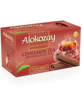 ALOKOZAY CINNAMON TEA