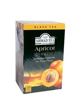 AHMAD TEA APRICOT SUNRISE