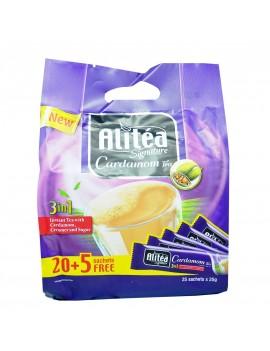 ALITEA SIGNATURE CARDAMOM TEA