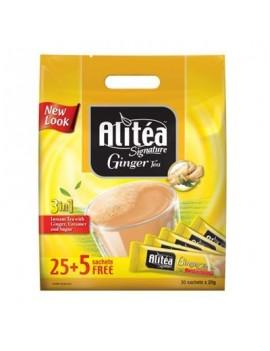 ALITEA SIGNATURE GINGER TEA