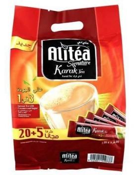 ALITEA SIGNATURE KARAK TEA
