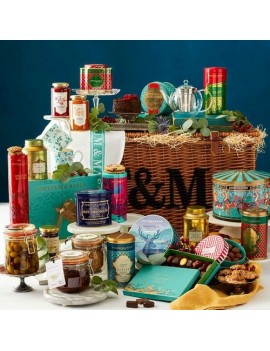 The Sleighborne Hamper
