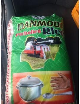 DANMODI PARBOILED RICE