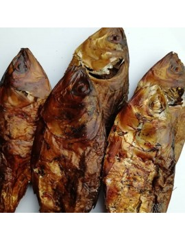 Shawa Dried Fish - 2 pieces