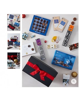 THE CHOCOLATE GIFT BOX (M&S)