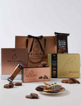 BELGIUM CHOCOLATE GIFT BAG...