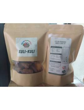 KULIKULI (African Biscuit)