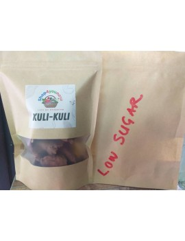 KULIKULI (African Biscuit)...
