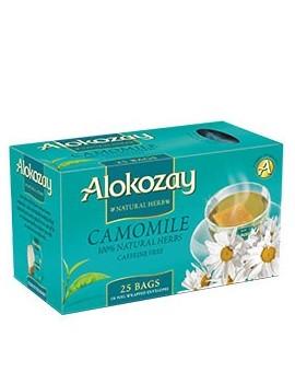ALOKOZAY CAMOMILE TEA