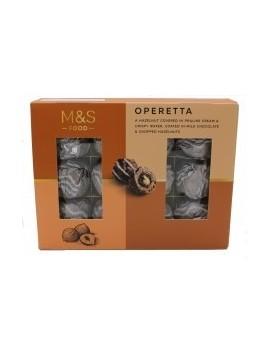 M&S OPERETTA