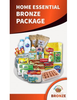 HOME ESSENTIAL BRONZE PACKAGE
