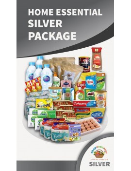 HOME ESSENTIAL SILVER PACKAGE