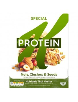 SPECIAL K PROTEIN NUTS,...
