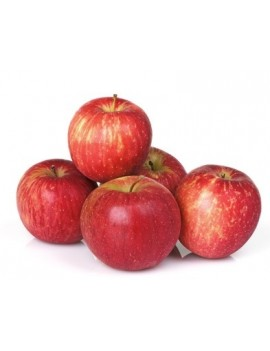 Apple Organic Fruit 1Kg