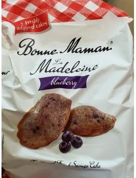BONNE MAMAN BLUERRY CAKE