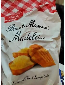 BONNE MAMAN MADELEINE...