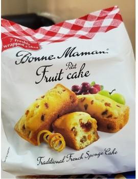 BONNE MAMAN MADELEINE FRUIT...