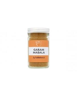 GARAM MASALA BY SAINSBURY'S...