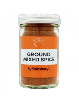 GROUND MIXED SPICE BY...