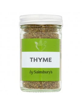THYME BY SAINSBURY'S 34G