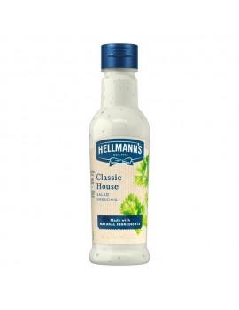 HELLMANN'S CLASSIC HOUSE...