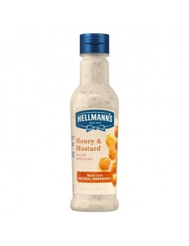 HELLMANN'S HONEY & MUSTARD...